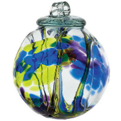 Spirit Ball - Multi Blue - 6""
