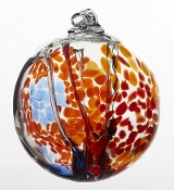 Spirit Ball - Orange - 6""