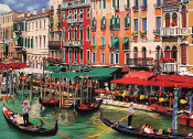 Venice in the Summer