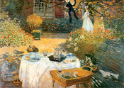 The Luncheon (Monet)