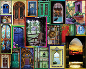 Doors of the World